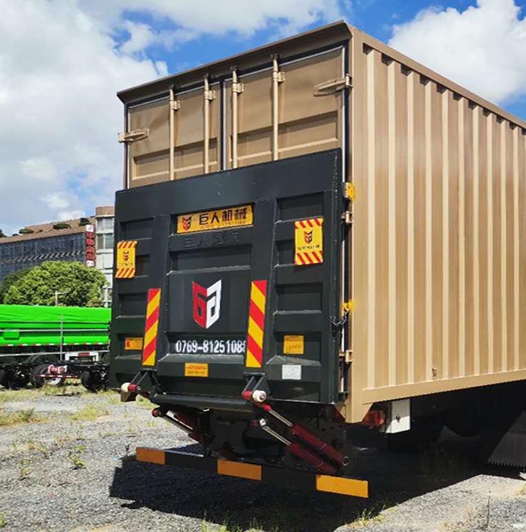 重卡货车尾板